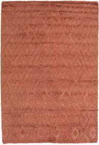 Soho Soft - Terracotta Rug 170X240 Modern Crimson Red/Dark Red (Wool, India)