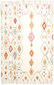 Hulda - Cream Rug 200X300 Authentic  Modern Handknotted Beige/White/Creme (Wool, India)