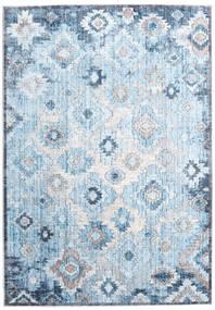 Zack Rug 160X230 Modern Light Blue/Beige ( Turkey)