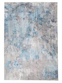 Zelda Rug 160X230 Modern Light Grey/Light Blue ( Turkey)