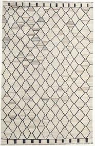Kilim Ariana Rug 195X307 Authentic  Modern Handwoven (Wool, Afghanistan)