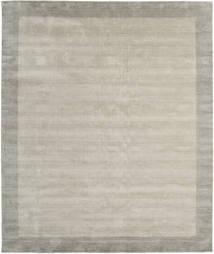 Handloom Frame - Greige Rug 250X300 Modern Light Grey Large (Wool, India)
