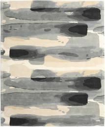 Ink - Grey Rug 250X300 Modern Light Grey/Beige Large (Wool, India)