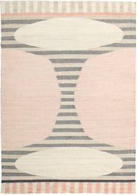 Outdoor Rug Time Jute Rug 200X300 Authentic  Modern Handwoven White/Creme/Beige (Jute Rug India)