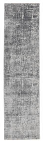 Scout - Mixed Grey Rug 80X300 Modern Hallway Runner  Dark Grey/Light Grey ( Turkey)
