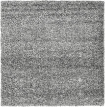 Pepper & Salt - Grey Mix Rug 250X250 Modern Square Dark Grey/Light Grey Large ( Turkey)