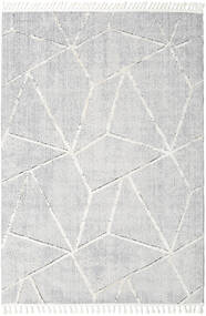 Scandic Rug 200X290 Modern Light Grey/White/Creme ( Turkey)
