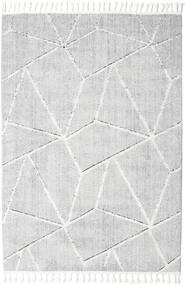 Scandic Rug 160X230 Modern White/Creme/Light Grey ( Turkey)