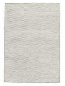 Kilim Honey Comb - Beige Rug 240X340 Authentic  Modern Handwoven Beige/White/Creme (Wool, India)