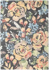 Colette - Multi Rug 160X230 Modern Dark Grey/Beige (Wool, India)