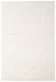 Tuscany - Cream Rug 140X200 Modern Beige/Light Grey ( Turkey)