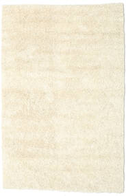 Serenity - Off White Rug 140X200 Authentic  Modern Handknotted Beige/White/Creme (Wool, India)