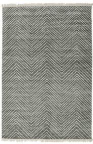Vanice - Grey Green Rug 250X300 Authentic  Modern Handknotted Light Grey/Dark Grey Large ( India)