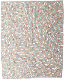 Kilim Afghan Old Style Rug 159X196 Authentic  Oriental Handwoven Light Grey/White/Creme (Wool, Afghanistan)
