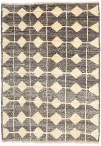 Moroccan Berber - Afghanistan Rug 163X245 Authentic  Modern Handknotted Dark Grey/Light Grey/Beige (Wool, Afghanistan)