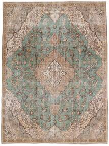 Vintage Heritage Rug 235X312 Authentic  Modern Handknotted Light Grey/Light Brown (Wool, Persia/Iran)