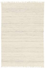 Chinara - Natural/White Rug 200X300 Authentic  Modern Handwoven Beige (Wool, India)