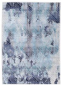 Rima - Teal Rug 118X176 Modern Light Blue/Light Purple ( Turkey)
