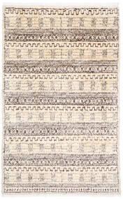 Moroccan Berber - Afghanistan Rug 187X302 Authentic  Modern Handknotted Beige/Light Grey (Wool, Afghanistan)