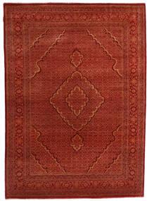 Gabbeh Loribaft Rug 175X242 Authentic  Modern Handknotted Crimson Red/Rust Red/Dark Red (Wool, India)