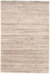 Mazic - Sand Rug 120X180 Authentic  Modern Handknotted Light Grey/White/Creme (Wool, India)