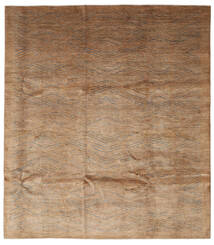 Gabbeh Persia Rug 250X284 Authentic  Modern Handknotted Brown/Light Brown Large (Wool, Persia/Iran)