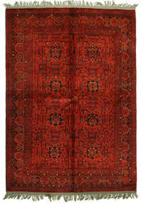Afghan Khal Mohammadi Rug 169X240 Authentic  Oriental Handknotted (Wool, Afghanistan)