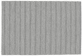 Kilim Long Stitch - Grey