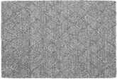 Rut - Dark Grey Melange