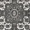 Vintage Vega - Anthracite / Grey