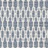 Kilim Long Stitch - Blue