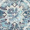 Turid - Blue
